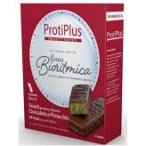 Protiplus Dieta Bioritmica Barrette al Cioccolato e Pistacchio