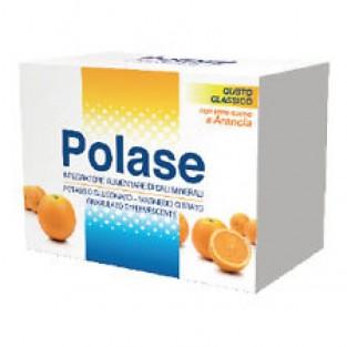 Polase - 36 Bustine gusto Arancia