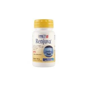Longlife Renjuva capsule