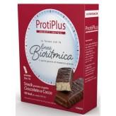 Protiplus Dieta Bioritmica Barrette al Cioccolato e Cocco
