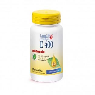 Longlife E400-60 Perle