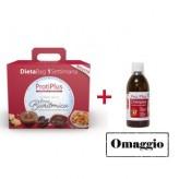 Protiplus Pack: Bag Bioritmica + Integratore Drenante OMAGGIO