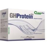 GH Protein Plus - 20 bustine
