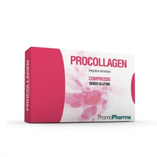 Procollagen - 30 compresse