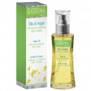 Oliodermal Olio di Argan Esi - 100 ml