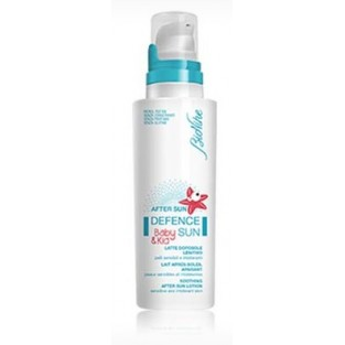 Latte doposole lenitivo Bionike Defence Sun Baby - 125 ml
