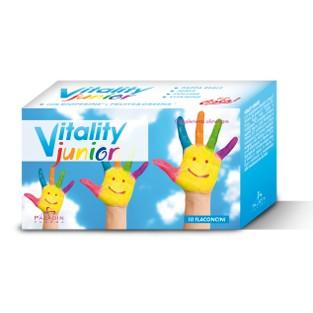 Vitality Junior 10 flaconcini