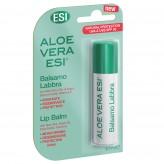 Aloe Vera Balsamo Stick Labbra Esi