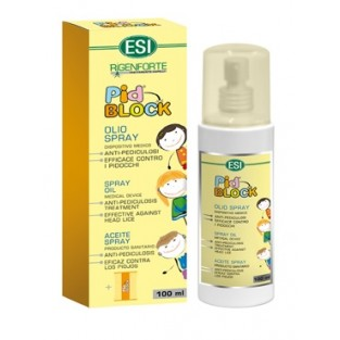 Olio Spray Pid Block Esi