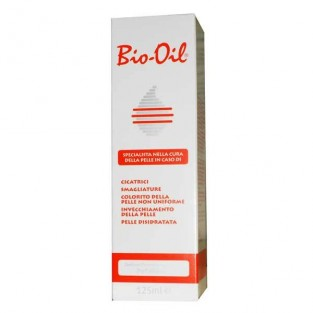 Bio Oil cicatrici e smagliature 200 ml