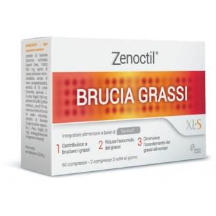 XLS Brucia Grassi - 60 compresse