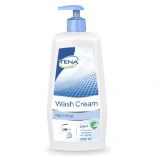 Tena Wash Cream - 500 ml