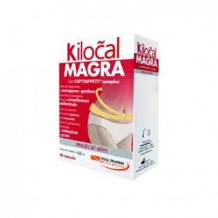 Kilocal Magra - 60 capsule