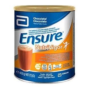 Ensure Nutrivigor Cioccolato - 400 g