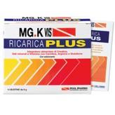 Mg.K Vis Ricarica Plus - 14 Bustine