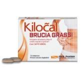 Kilocal Brucia Grassi - 15 compresse