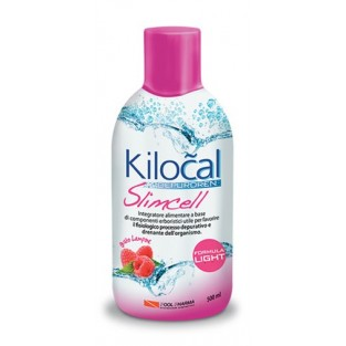 Kilocal Depurdren Slimcell - 500 ml