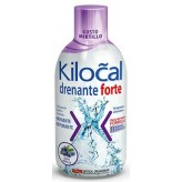 Kilocal Drenante Forte al Mirtillo - 500 ml