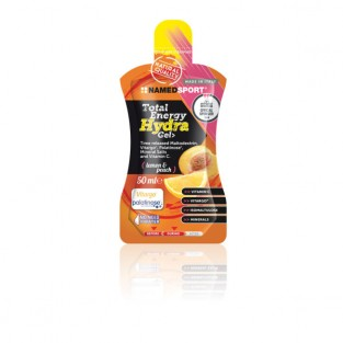 Total Energy Hydra Gel Named Sport