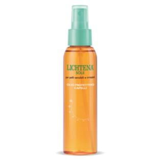 Olio protettivo capelli Lichtena Sole - 100 ml