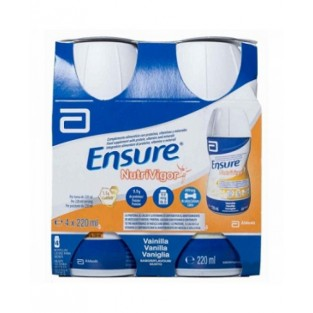 Ensure Plus Drink  gusto Vaniglia