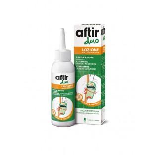 Aftir  Duo Lozione Antipidocchi Spray