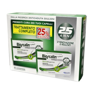 Bioscalin SincroBiogenina 60 compresse
