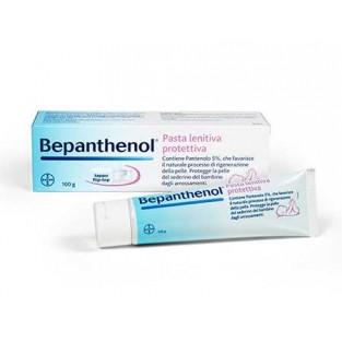 Bepanthenol pasta lenitiva 100 g