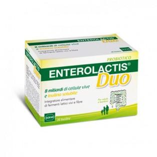 Enterolactis Duo - 20 bustine