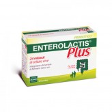 Enterolactis Plus - 20 capsule