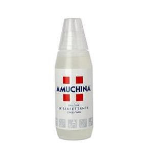 Disinfettante Amuchina - 500 ml