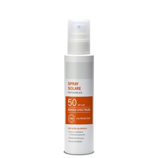 Spray solare SPF 50 Linea Farmacia - 150 ml