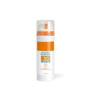 Emulsione solare baby SPF 30 Linea Farmacia - 125 ml