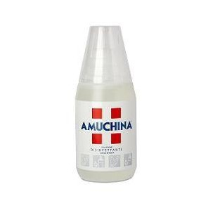 Disinfettante Amuchina - 250 ml