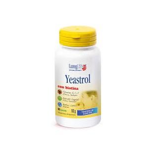 Longlife Yeastrol tavolette