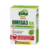 Enerzona Omega3 RX - 60 minicapsule