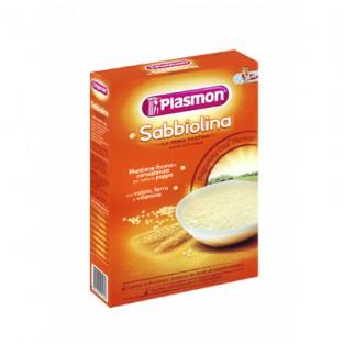 Pastina Sabbiolina Plasmon - 320 g