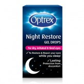 Collirio Gel Night Repair Optrex