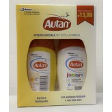 Kit Promo Autan Protection Plus 100 ml + Junior 100 ml