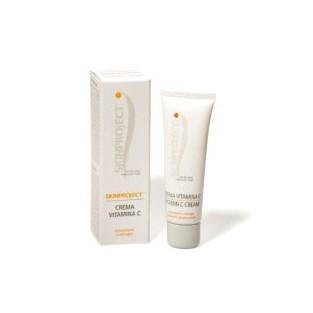 Crema alla Vitamina C Skinproject