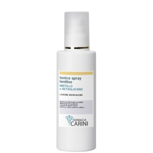 Tonico spray al mirtillo Linea Farmacia - 200 ml