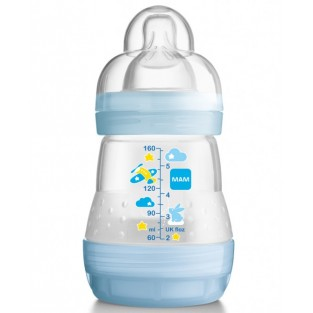 First Bottle Tettarella 1- Mam 160ml
