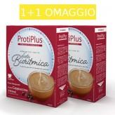 Offerta Protiplus Bioritmica Bevanda al Cappuccino: 1+1 GRATIS
