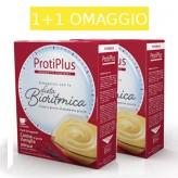 Offerta Protiplus Dieta Bioritmica Crema alla Vaniglia: 1+1 GRATIS
