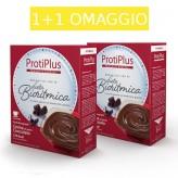 Offerta Protiplus Dieta Bioritmica Crema al Cioccolato: 1+1 GRATIS