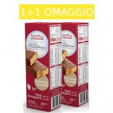 Offerta Protiplus Dieta Bioritmica Pasto Sostitutivo al Cioccolato e Arachidi: 1+1 GRATIS