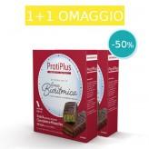 Offerta Protiplus Dieta Bioritmica Snack Cioccolato e Pistacchio: 1+1 GRATIS