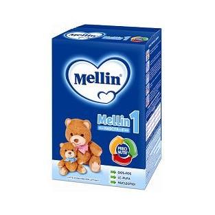 Latte 1 in polvere Mellin