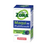 Integratore Antiossidante Maqui Rx Polifenoli Enerzona - 42 capsule