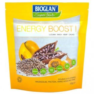 Energy Boost Bioglan Superfoods - 100 g